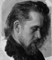 Николай Помяловский