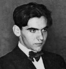Федерико Гарсиа Лорка