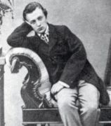 Алексей Апухтин