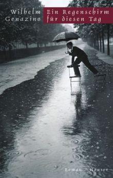 """Вильгельм Генацино """"Зонтик на этот день"""""""
