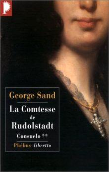 """Жорж Санд """"Консуэло"""""""