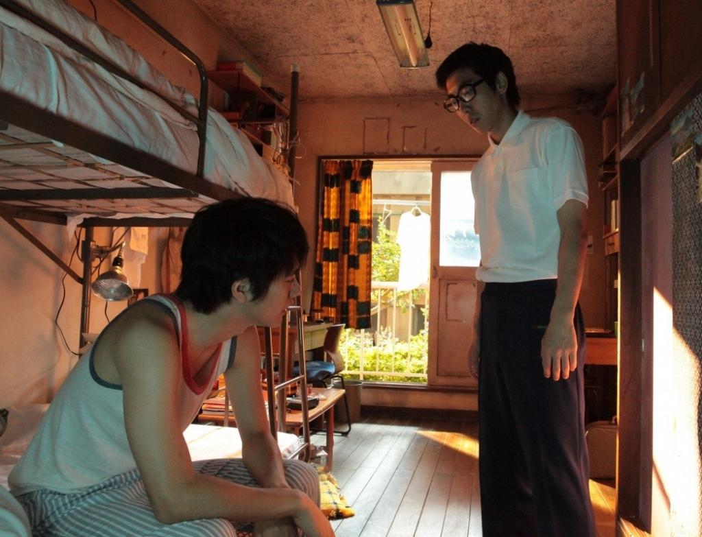 Ватанабэ и Штурмовик