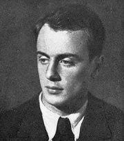 Евгений Долматовский