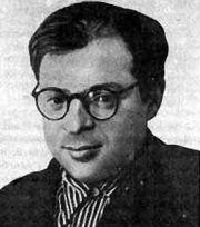 Наум Коржавин