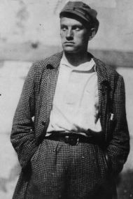 Литературный тест: знаменитые писатели и поэты в кино
