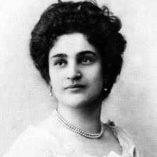 Мирра Лохвицкая