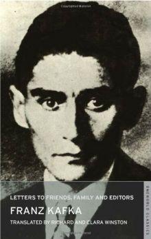 Франц Кафка - Письма к Максу Броду