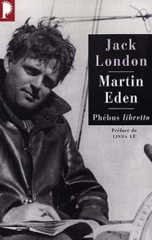 """Джек Лондон """"Мартин Иден"""""""