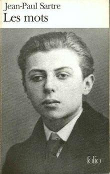 Жан-Поль Сартр - Слова
